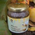 italian honey multiflowers by scoiattolo rosso farm that grown and sell online piedmont hazelnuts
